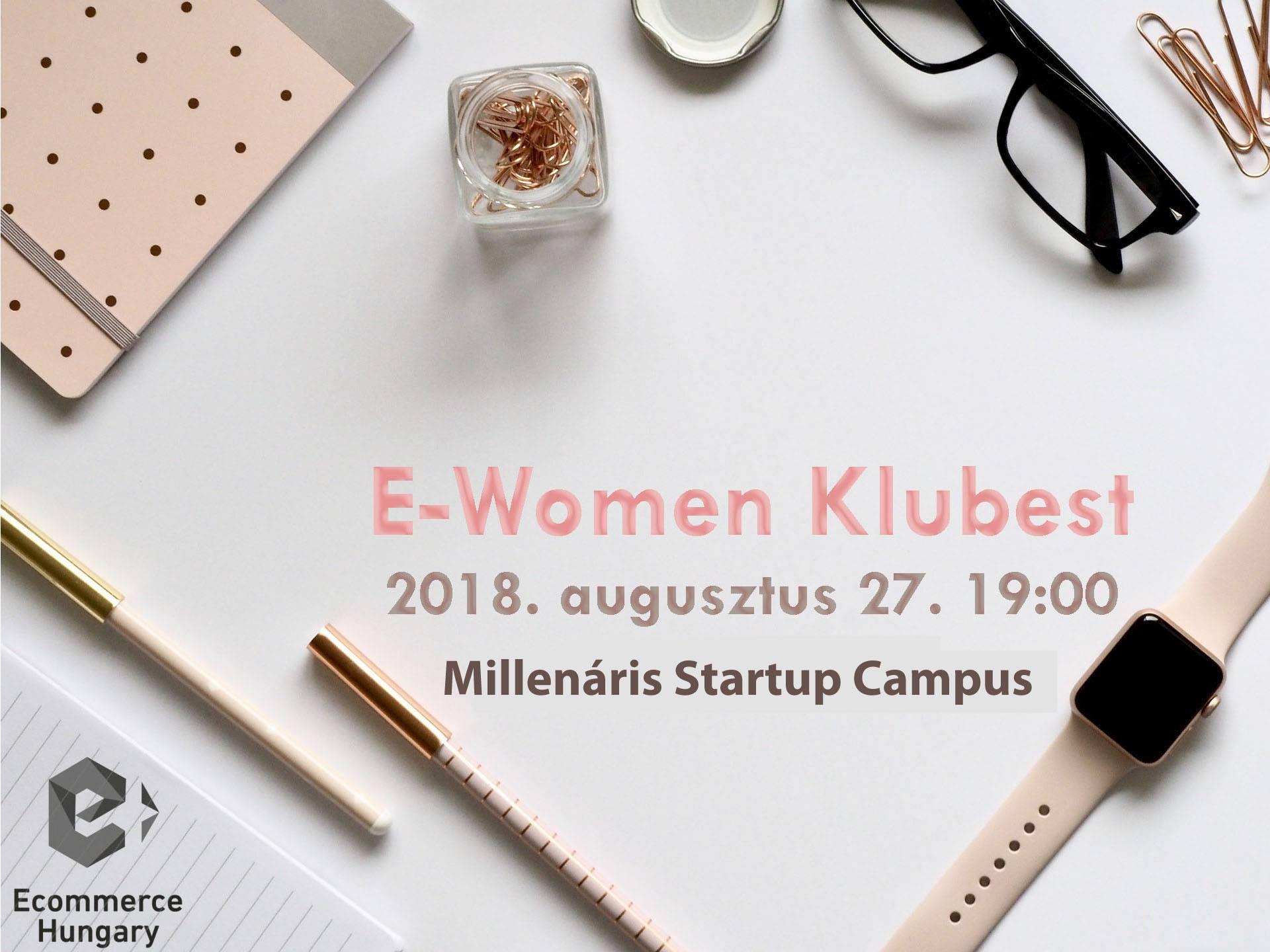 e-Women Klubest