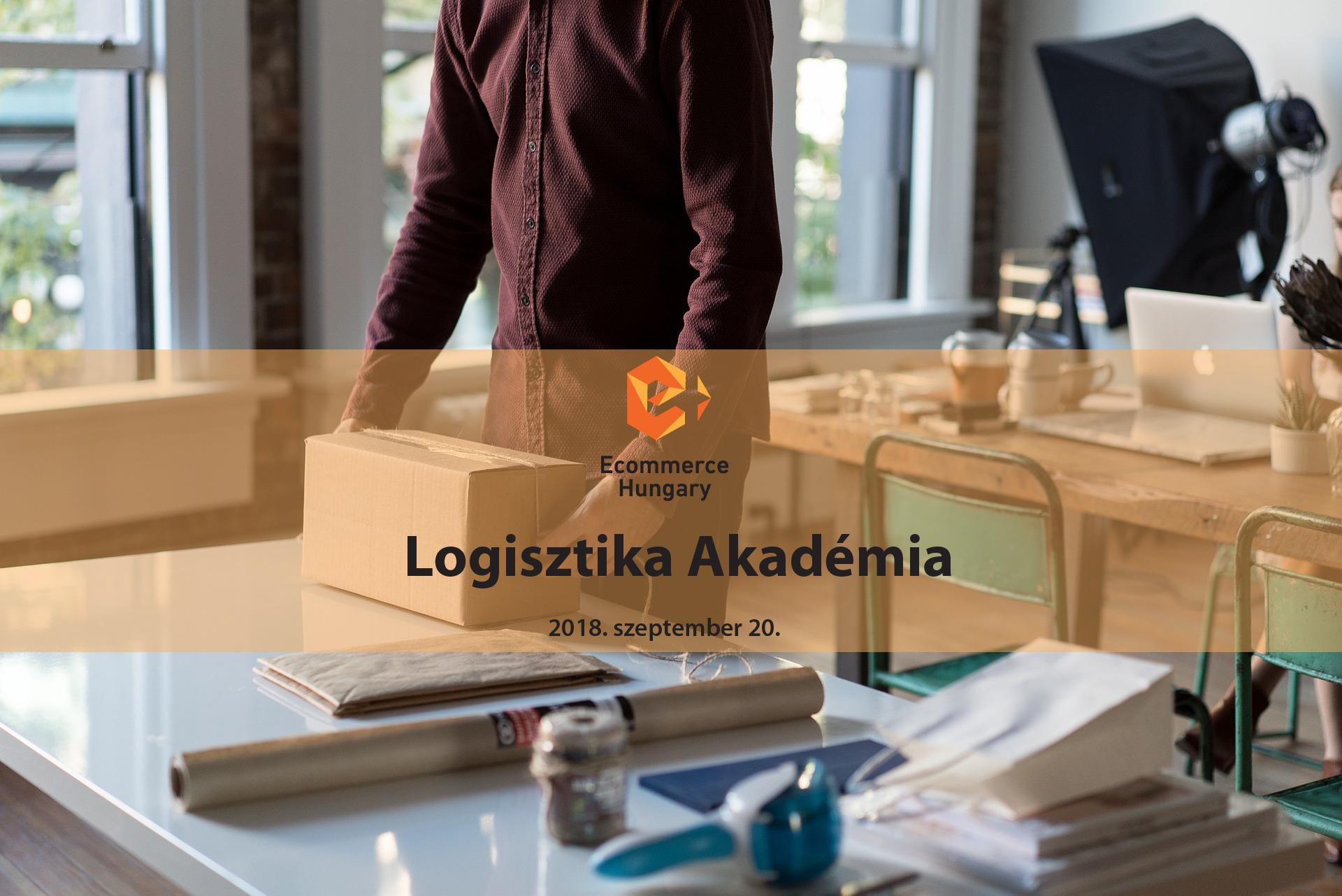 Logisztika Akadémia