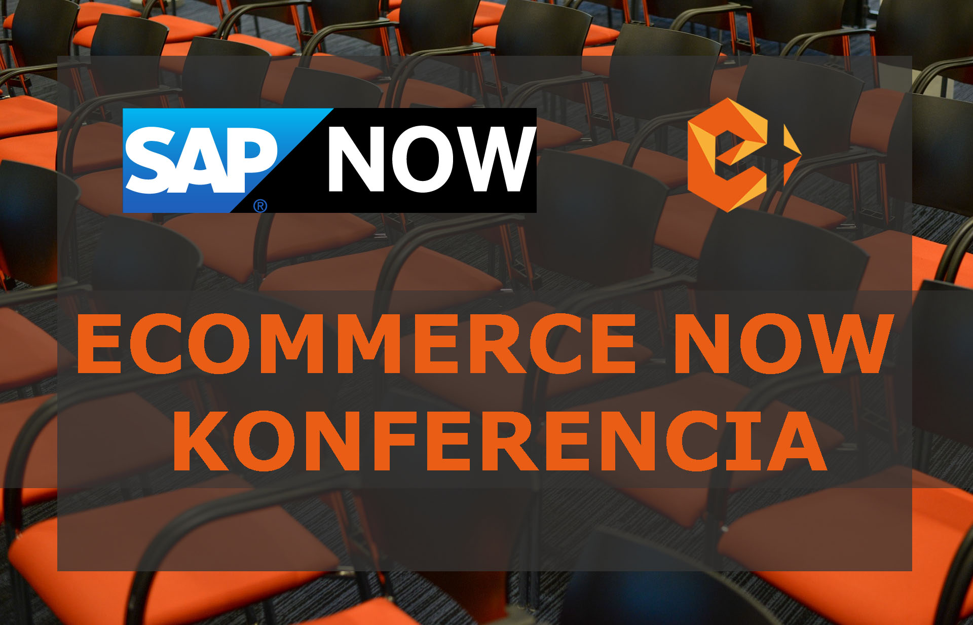 Ecommerce Now konferencia