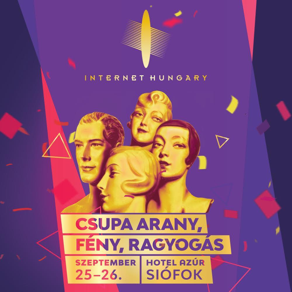 Internet Hungary 2018