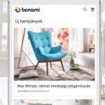 Új cseh óriás a hazai ecommerce piacon