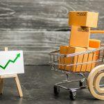 Éves szinten 16%-os növekedés az online kiskereskedelmi piacon 2019-ben