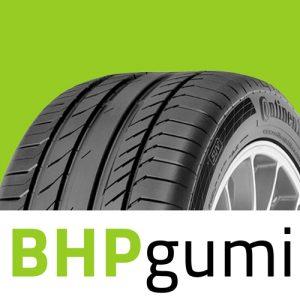 BHP Gumi